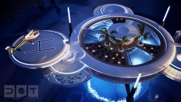 Dubais underwater discus hotel03