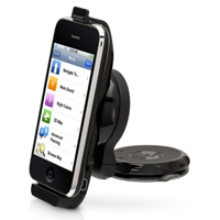 TomTom Car Kit for iPhone