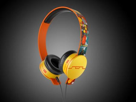 Sol Republic deadmau5 headphones