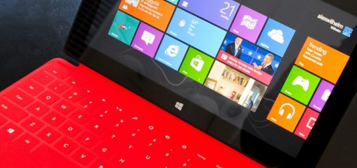 2013 02 03 14h10 05 520x245 Microsoft will not offer Surface RT tablet owners retail price trade ins for Surface Pro upgrades